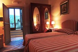 03_Camera Standard Doppia B&B Casa Albini