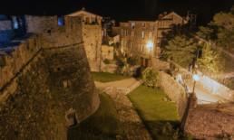 Castello Agropoli B&B Casa Albini