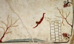 Tomba del tuffatore B&B Casa Albini